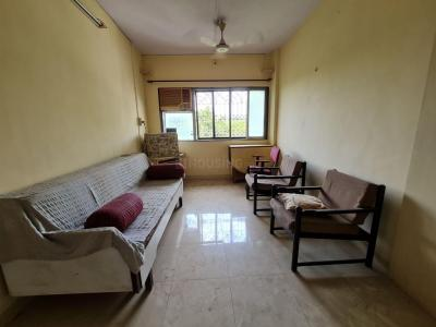 Gallery Cover Image of 650 Sq.ft 1 BHK Apartment for rent in Vakratund, Dahisar East for 17100
