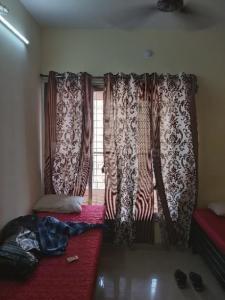 ठाणे वेस्ट में शोएब शेख में बेडरूम की तस्वीर