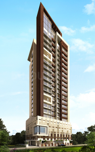Gallery Cover Image of 1050 Sq.ft 2 BHK Apartment for rent in Mahim for 85000