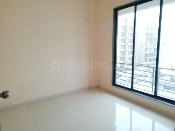 Bedroom Image of 1050 Sq.ft 2 BHK Apartment for rent in Ulwe for 8500