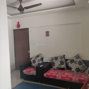 Gallery Cover Image of 450 Sq.ft 1 BHK Apartment for rent in Fursungi for 8000