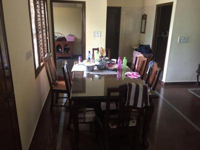 Gallery Cover Image of 1350 Sq.ft 3 BHK Independent House for rent in Hennur for 28000