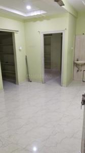 Gallery Cover Image of 550 Sq.ft 1 BHK Independent Floor for rent in Bandlaguda Jagir for 7000