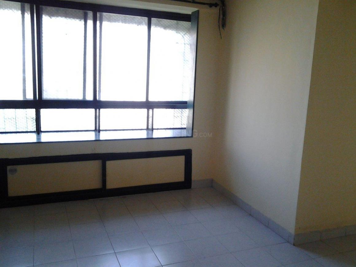 Living Room Image of 507 Sq.ft 1 BHK Apartment for rent in Kandivali East for 18900