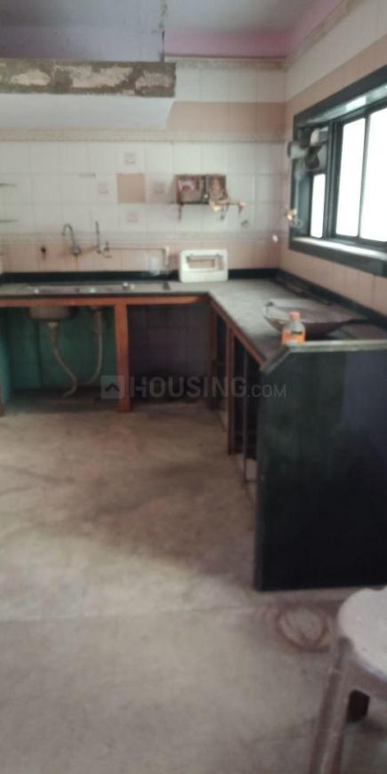 Kitchen Image of 2000 Sq.ft 4 BHK Independent House for buy in Airoli for 20000000