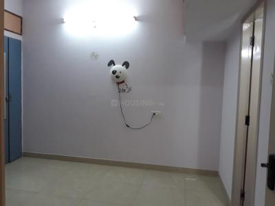 Gallery Cover Image of 600 Sq.ft 1 BHK Independent Floor for rent in Domlur Layout for 18000