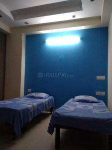 Bedroom Image of Tyagi PG in Ahinsa Khand