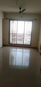Gallery Cover Image of 725 Sq.ft 1 BHK Apartment for rent in Ulwe for 8500