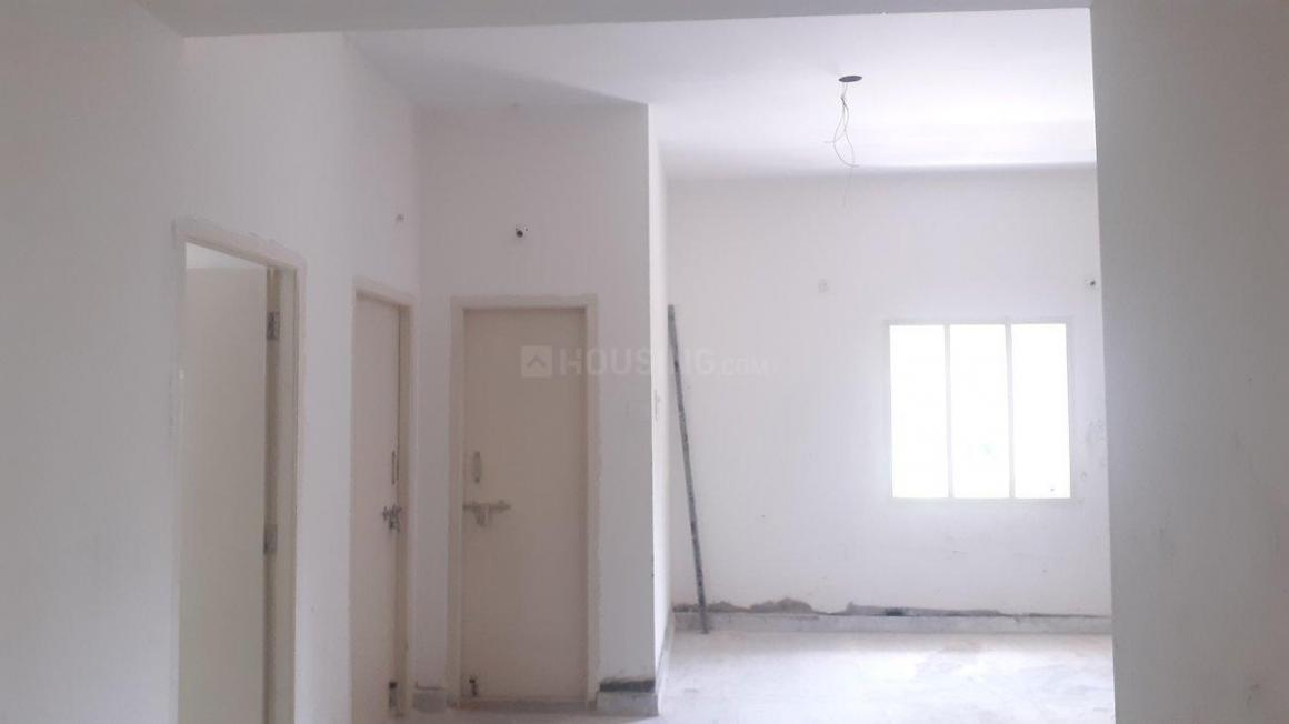 Living Room Image of 1440 Sq.ft 3 BHK Apartment for buy in Nagole for 6800000