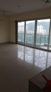 Gallery Cover Image of 2500 Sq.ft 4 BHK Apartment for rent in Kharghar for 55000