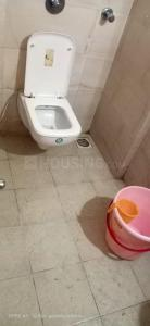 Bathroom Image of PG In Bhandup Vikhroli Kanjur in Vikhroli West