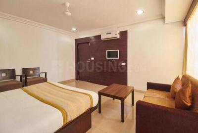 Gallery Cover Image of 1530 Sq.ft 3 BHK Apartment for buy in Mahmoorganj for 12700000