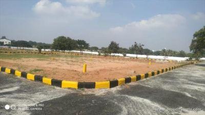 1116 Sq.ft Residential Plot for Sale in Dubbacherla, Hyderabad
