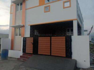Gallery Cover Image of 750 Sq.ft 2 BHK Independent House for buy in Mudichur for 4000000