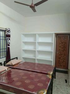 Bedroom Image of Dream House PG in Karol Bagh