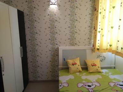 Gallery Cover Image of 914 Sq.ft 2 BHK Apartment for buy in Musakhedi for 2500000