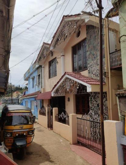 Building Image of 1200 Sq.ft 2 BHK Independent House for rent in Fingerpost for 12000