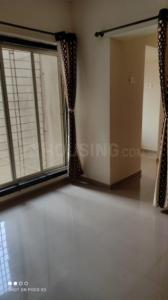 Gallery Cover Image of 600 Sq.ft 1 BHK Apartment for rent in Unique Greens, Thane West for 11001