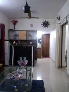 Gallery Cover Image of 1100 Sq.ft 2 BHK Apartment for buy in Sector 12 Dwarka for 11300000