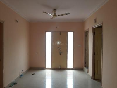 Gallery Cover Image of 1000 Sq.ft 2 BHK Apartment for rent in Shanti Nagar for 22000