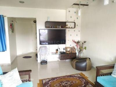 Gallery Cover Image of 900 Sq.ft 2 BHK Apartment for buy in Saarrthi Shilp, Kothrud for 9000000