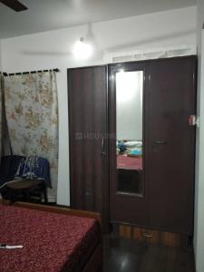 Gallery Cover Image of 900 Sq.ft 2 BHK Apartment for rent in Paranjape Prayog, Santacruz East for 70000
