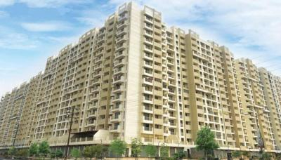 Gallery Cover Image of 664 Sq.ft 2 BHK Apartment for buy in Vinay Unique Gardens, Virar West for 4681000