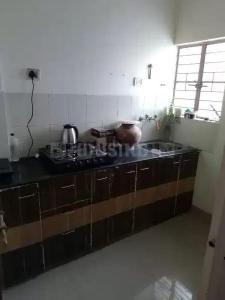 Gallery Cover Image of 650 Sq.ft 2 BHK Apartment for buy in Gurudev Rabindranath Tagore Parisar, Habib Ganj for 2300000