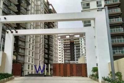 Gallery Cover Image of 1250 Sq.ft 2 BHK Apartment for rent in SJR Water Mark, Harlur for 30000
