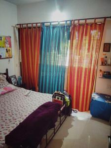 Bedroom Image of PG 4271602 Chembur in Chembur