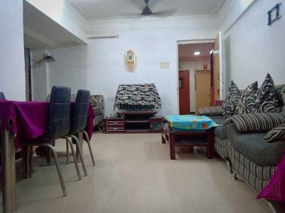 Gallery Cover Image of 900 Sq.ft 2 BHK Apartment for buy in Kopar Khairane for 12500000