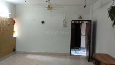 Gallery Cover Image of 850 Sq.ft 2 BHK Apartment for rent in Bridge View Apartment, Nerul for 24000