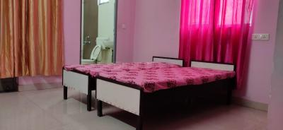 Bedroom Image of Vandana PG in Sector 62