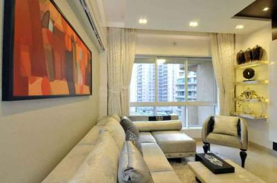 Gallery Cover Image of 800 Sq.ft 2 BHK Apartment for buy in Nahar Amrit Shakti, Powai for 17500000