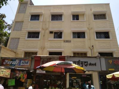 Gallery Cover Image of 250 Sq.ft 1 BHK Independent House for rent in Bhandup West for 9000