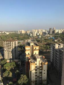 Gallery Cover Image of 958 Sq.ft 2 BHK Apartment for buy in Puraniks Rumah Bali, Thane West for 8500000