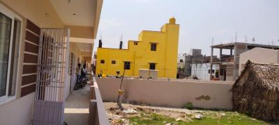 Gallery Cover Image of 790 Sq.ft 2 BHK Villa for buy in Porur for 4200000