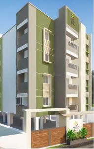Gallery Cover Image of 932 Sq.ft 2 BHK Apartment for buy in Marutham Hillside, Chettipunyam for 3000000