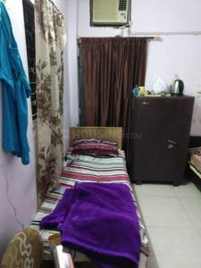 Bedroom Image of PG 4040800 Fateh Nagar in Fateh Nagar