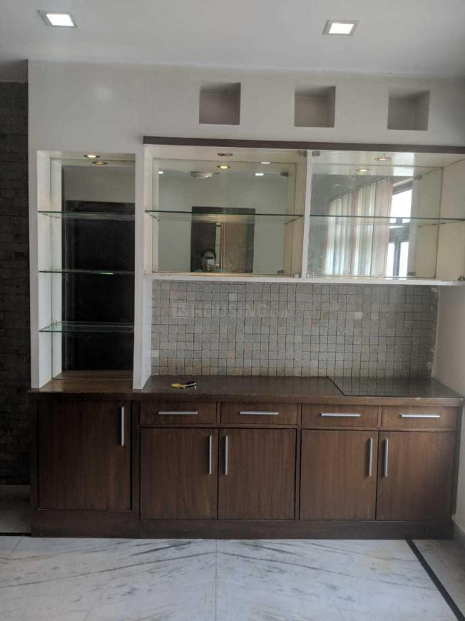 Kitchen Image of 1350 Sq.ft 3 BHK Apartment for rent in Hakimpet for 25000