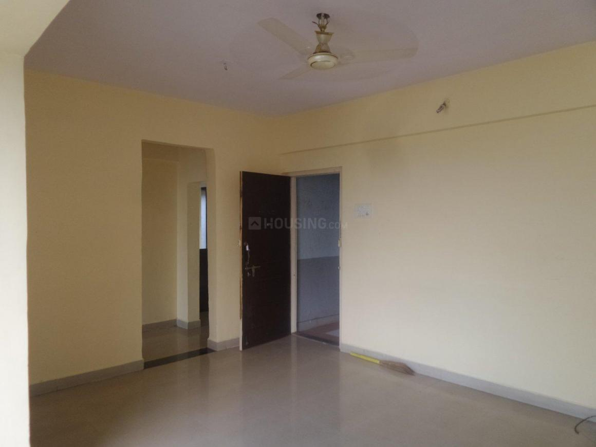Living Room Image of 1200 Sq.ft 2 BHK Apartment for rent in Dombivli East for 14000