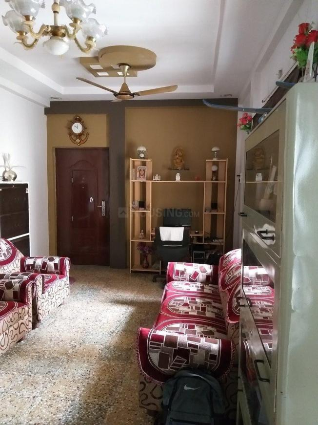 Living Room Image of 620 Sq.ft 1 BHK Apartment for buy in Reshim Bagh for 2800000