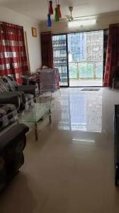 Gallery Cover Image of 1760 Sq.ft 3 BHK Apartment for buy in Saarrthi Echelon, Pashan for 15000000
