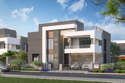 Gallery Cover Image of 3600 Sq.ft 4 BHK Villa for buy in Diwancheruvu for 14000000