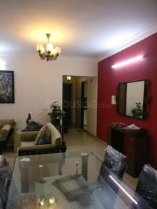 Gallery Cover Image of 1650 Sq.ft 3 BHK Apartment for rent in Nahar Camellia Apartment, Powai for 65000