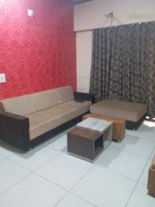 Gallery Cover Image of 1440 Sq.ft 3 BHK Apartment for rent in Vishwanath Sarathya, Shela for 25000