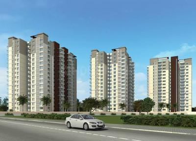 Gallery Cover Image of 1300 Sq.ft 2 BHK Apartment for buy in Prestige Bougainvillea Gardens, Sector 150 for 8840000