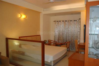 Gallery Cover Image of 429 Sq.ft 1 RK Apartment for buy in Sunrakh Bangar for 1950000
