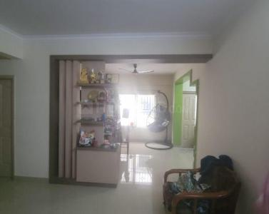 Gallery Cover Image of 1310 Sq.ft 3 BHK Apartment for buy in Chikkalasandra for 6500000
