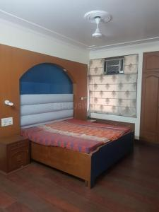 Gallery Cover Image of 950 Sq.ft 2 BHK Independent Floor for rent in Bindapur for 8500